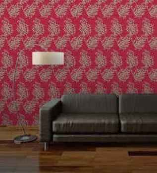 wallskin-maroon-non-woven-paper-the-dandelion-wall-wallpaper-wallskin-maroon-non-woven-paper-the-dan-tlvalp