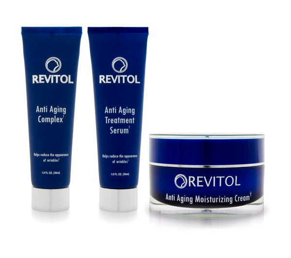 Revitol-Anti-Aging-Cream