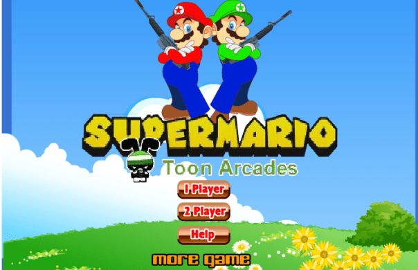 Battle Super Mario (0