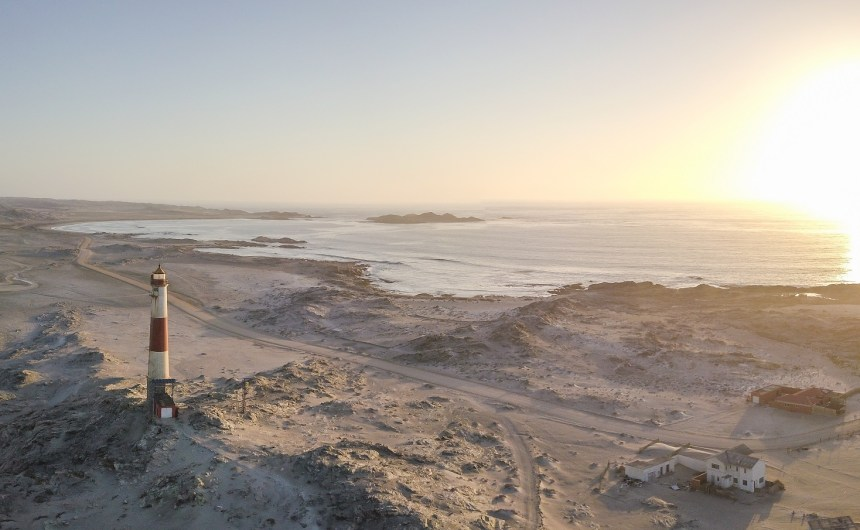 Drone shot Namibie- (3)