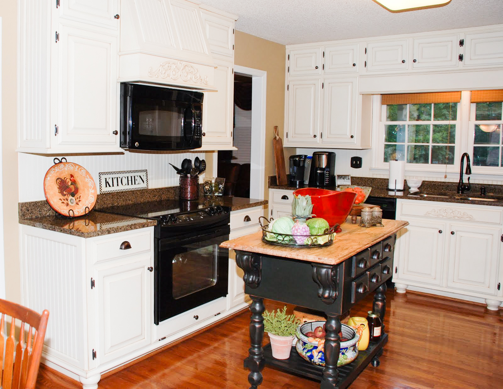 Get this look park house with oak kitchen cabinets -  Oak Kitchen Cabinets Get This Look Park House With Download