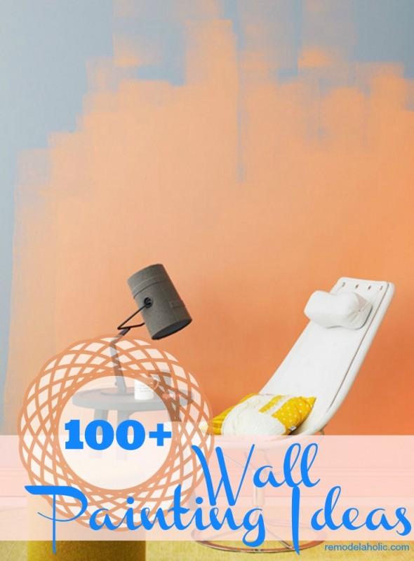 100 interior painting ideas