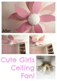 Lovely Flower Fan! - Construction - Haven Home - Business ...
