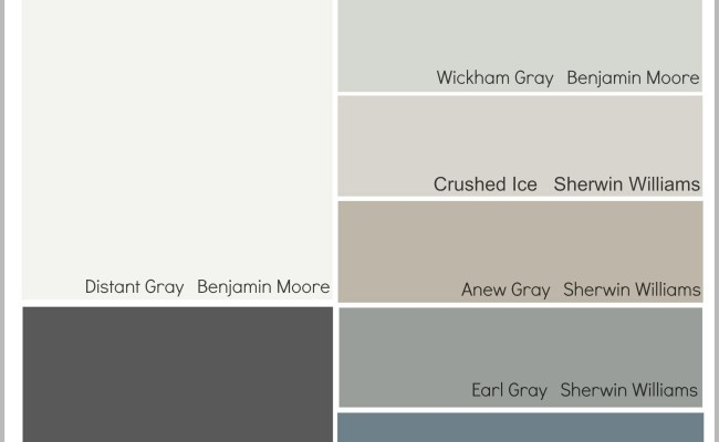 28 current interior paint color trends Current color trends interior design