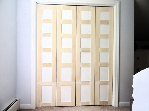 Medium Of French Closet Doors
