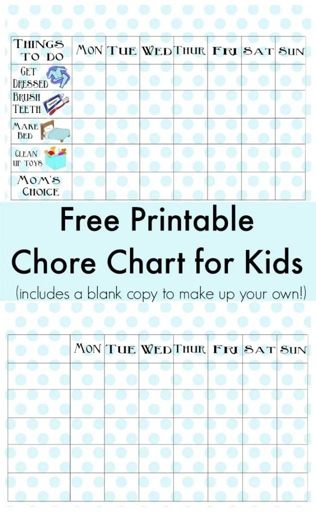 chore tracker for adults - Josemulinohouse