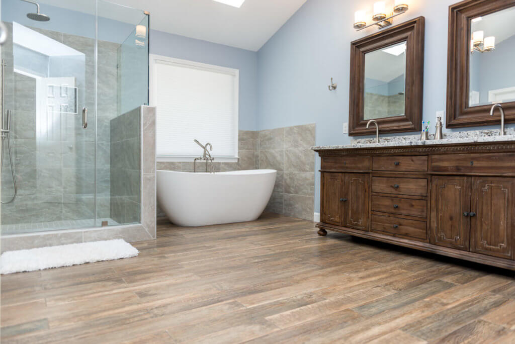 cost of bathroom remodel calculator