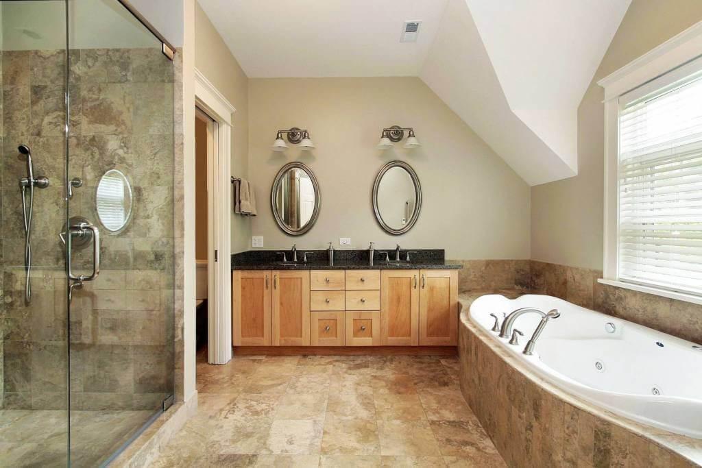 Bathroom Remodel Cost Estimator