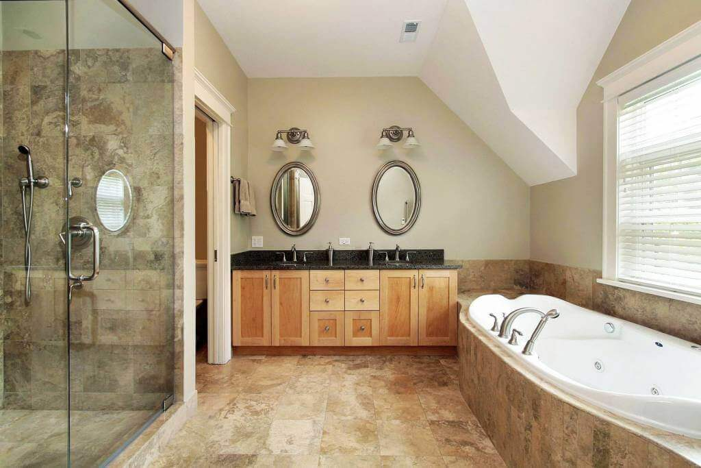 cost for bathroom remodel calculator
