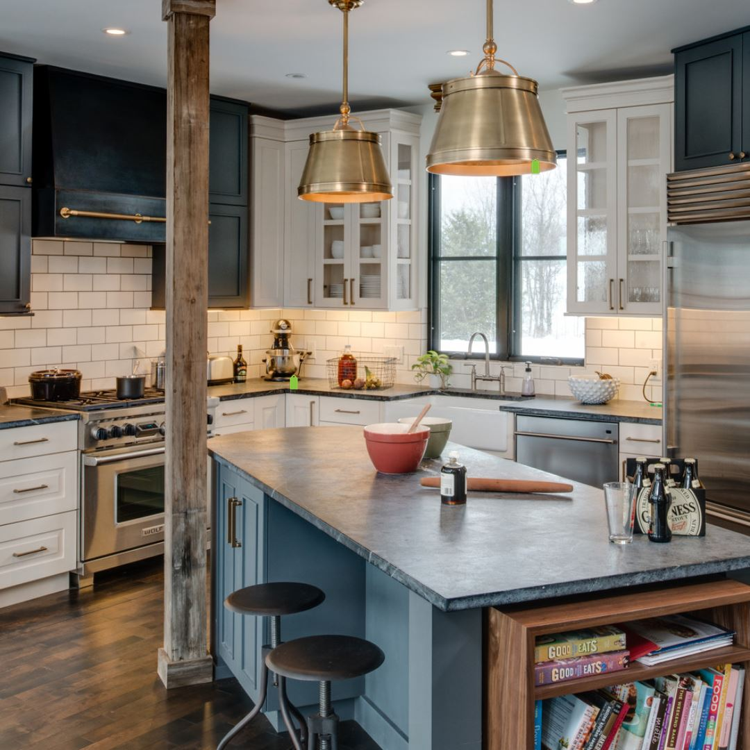 top 10 countertops prices plus pros and cons kitchen countertops ideas Contemporary Kitchen soapstone countertop