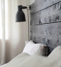 Design Sleuth: A Simple Bedside Light Fix for $15: Remodelista