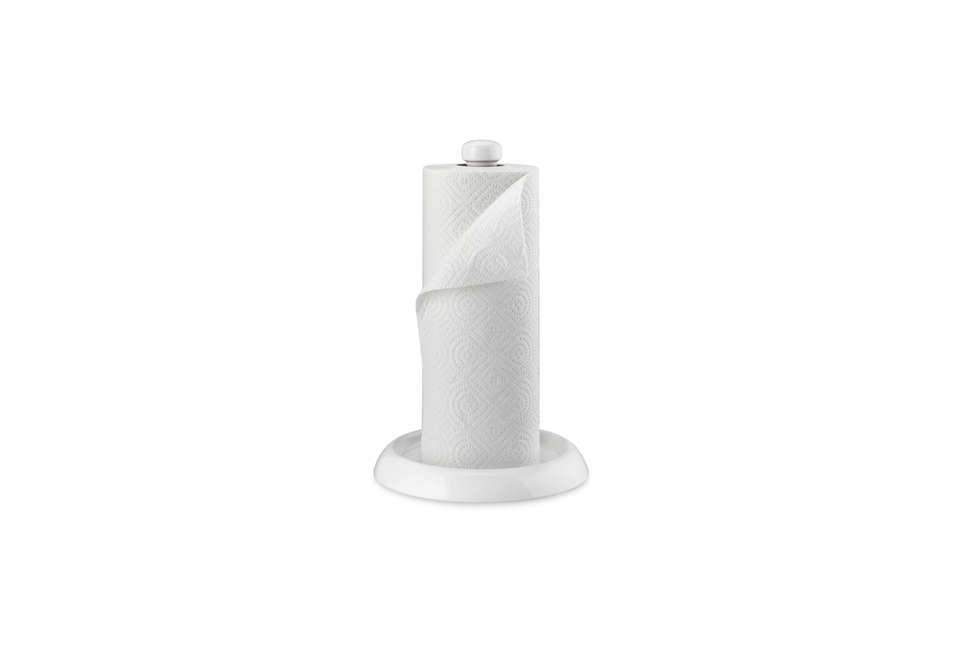 10 Easy Pieces Countertop Paper Towel Holders Remodelista
