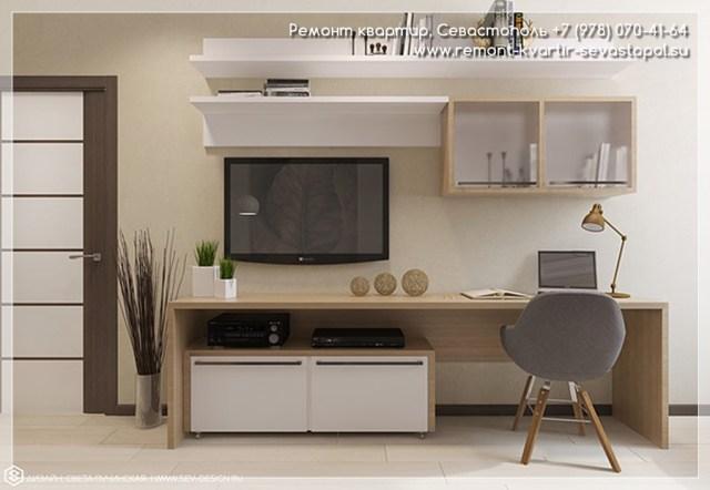Маленькие квартиры дизайн фото