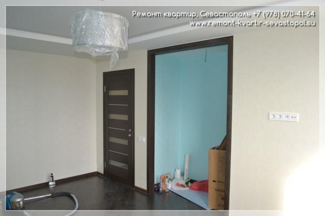 Любой ремонт квартир