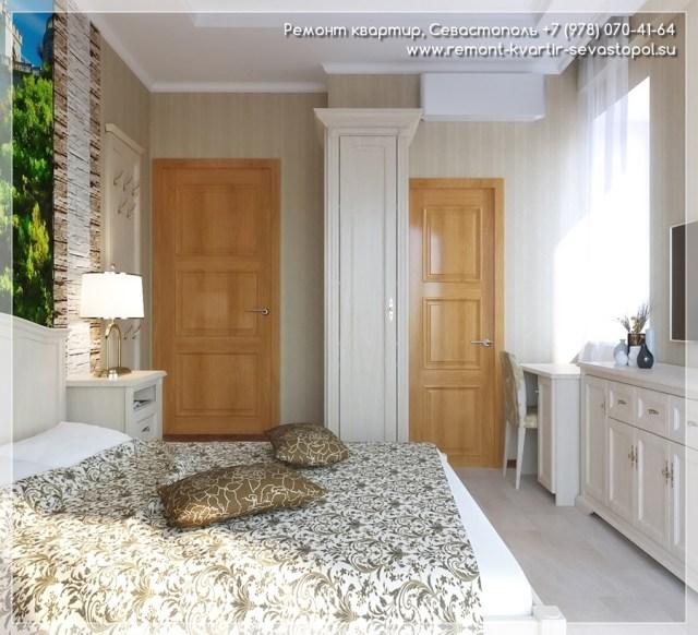 Варианты дизайна квартир
