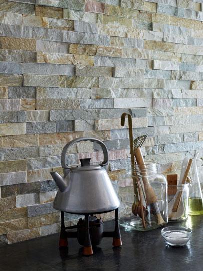 3d Wallpaper For Drawing Room Отделка стен декоративным камнем фото и описание Ремонт