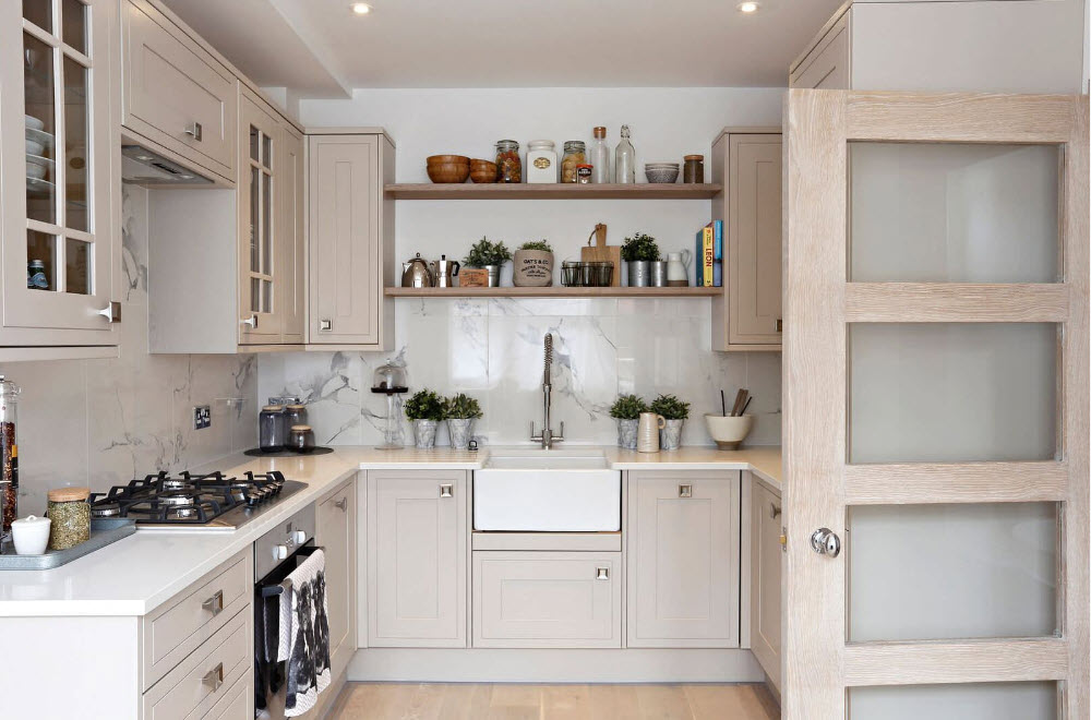 Pin by Lorka Kulakova on Наши кухни Pinterest - ideen für kleine küchen