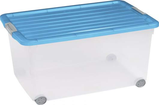 SaveEnlarge · 2 Litre Plastic Storage Boxes ...