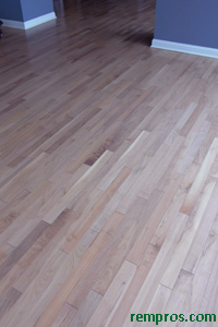 Chicago Hardwood Floor Installation Refinishing Repair