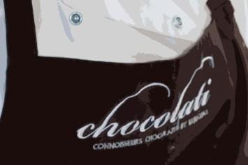 Chocolati's long standing logo!