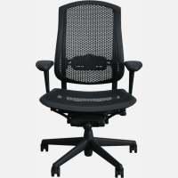 Herman Miller Celle Chair Free 3D Model