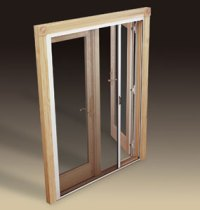 French Doors, Exterior French Doors - Renewal by Andersen