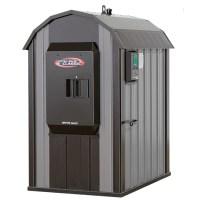 Renewable Energies, LLC: Outdoor Wood Furnaces | Central ...