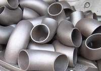 Stainless Steel 304 Pipe Fittings, SS WP304L Buttweld ...