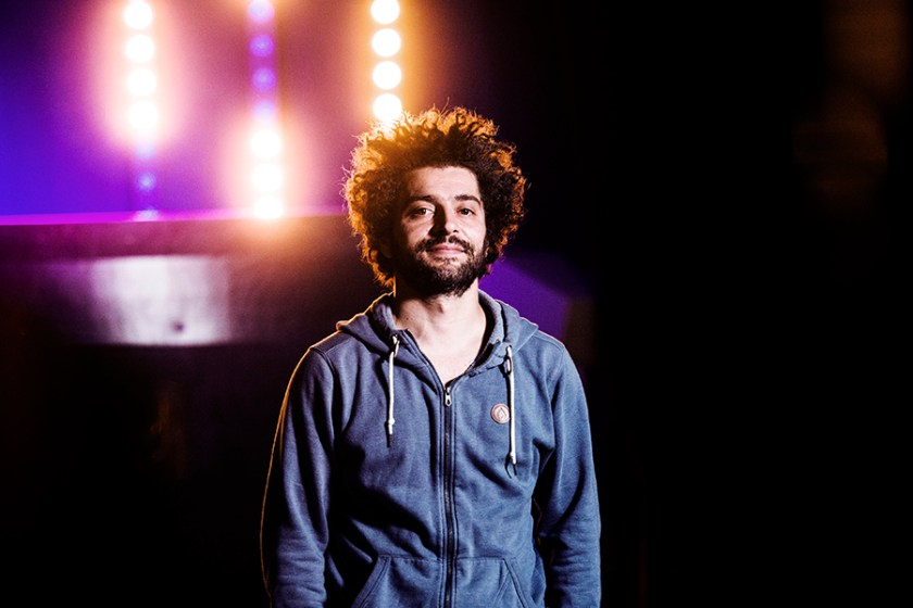 Cem Yilmaz, Beatpackers