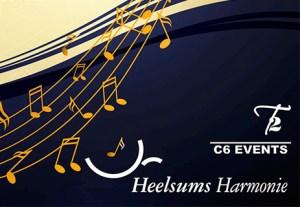 "Najaarssconcert Heelsums Harmonie ""Film en Musical"" @ RK kerk St. Joseph | Heelsum | Gelderland | Nederland"