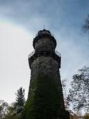 Aussichtsturm auf dem Pfaffenstein