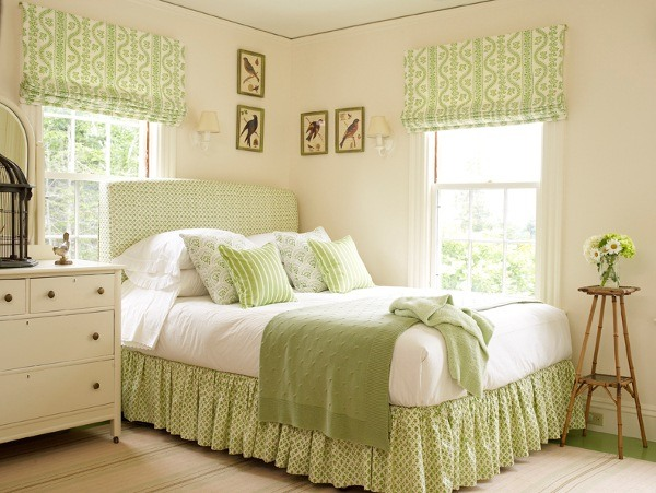 Black Crown Wallpaper Green Bedroom Ideas From Light Green To Dark Green