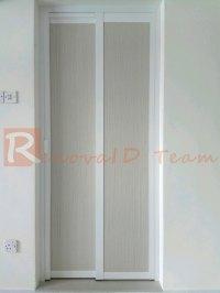 Renovaid Team | Aluminium Slide and Swing Door - Doors and ...