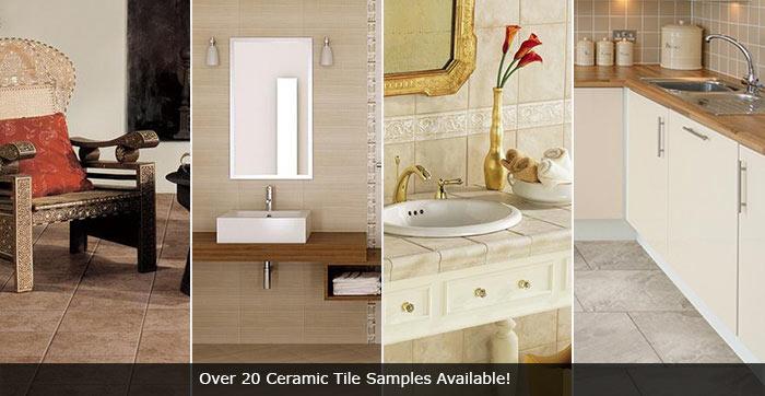Ceramic Vs Porcelain Tile Vs Vinyl Vs Marble Floor And