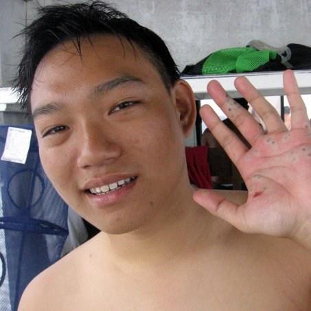 Shawn Kan