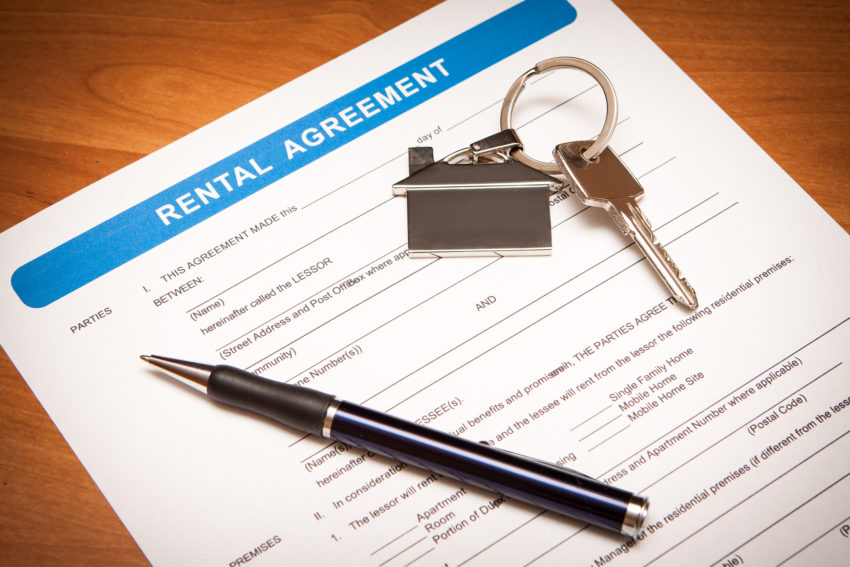 Sample Letter to Give Notice That You Will Not Renew Lease - sample office lease agreement template