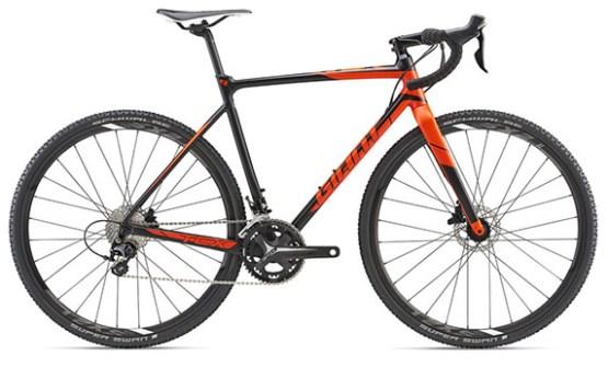 TCX SLR 2_Color A_Black