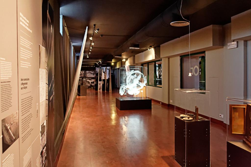 Natural History Museum - Rent a Car at Crete