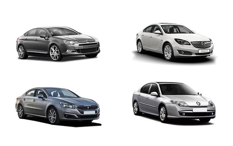 What is a \u0027standard\u0027 car in car rental? - Rentalcars
