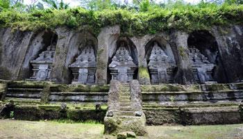 Gunung Kawi Ubud Bali