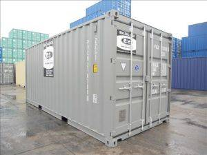 Pacvan Birmingham Al Portable Storage Containers Rental