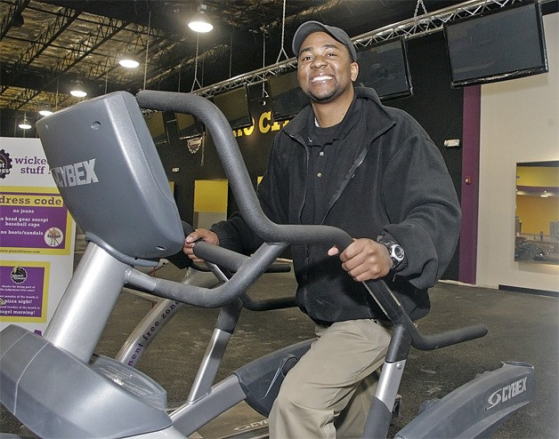 Planet Fitness tries to appeal to all Renton Reporter