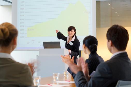 Powerpoint Presentation Projector Rentals