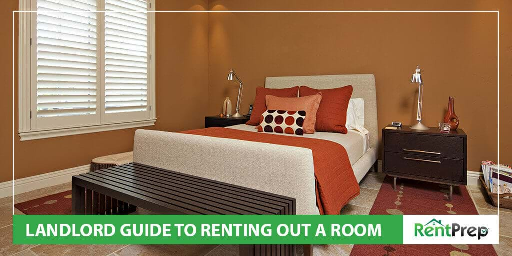 Landlord Guide to Renting Out a Room RentPrep