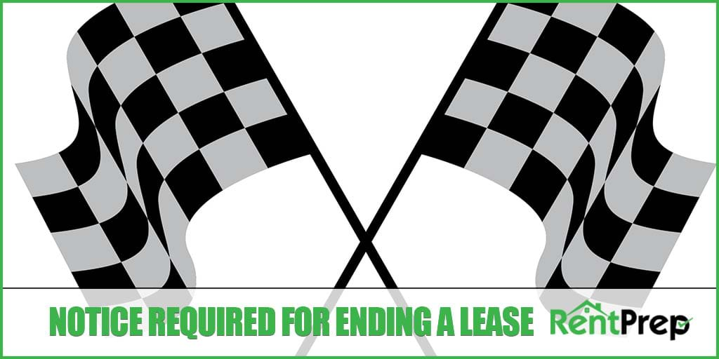 Lease Renewal Notices Not Renewing Lease Letter (landlord and tenant)