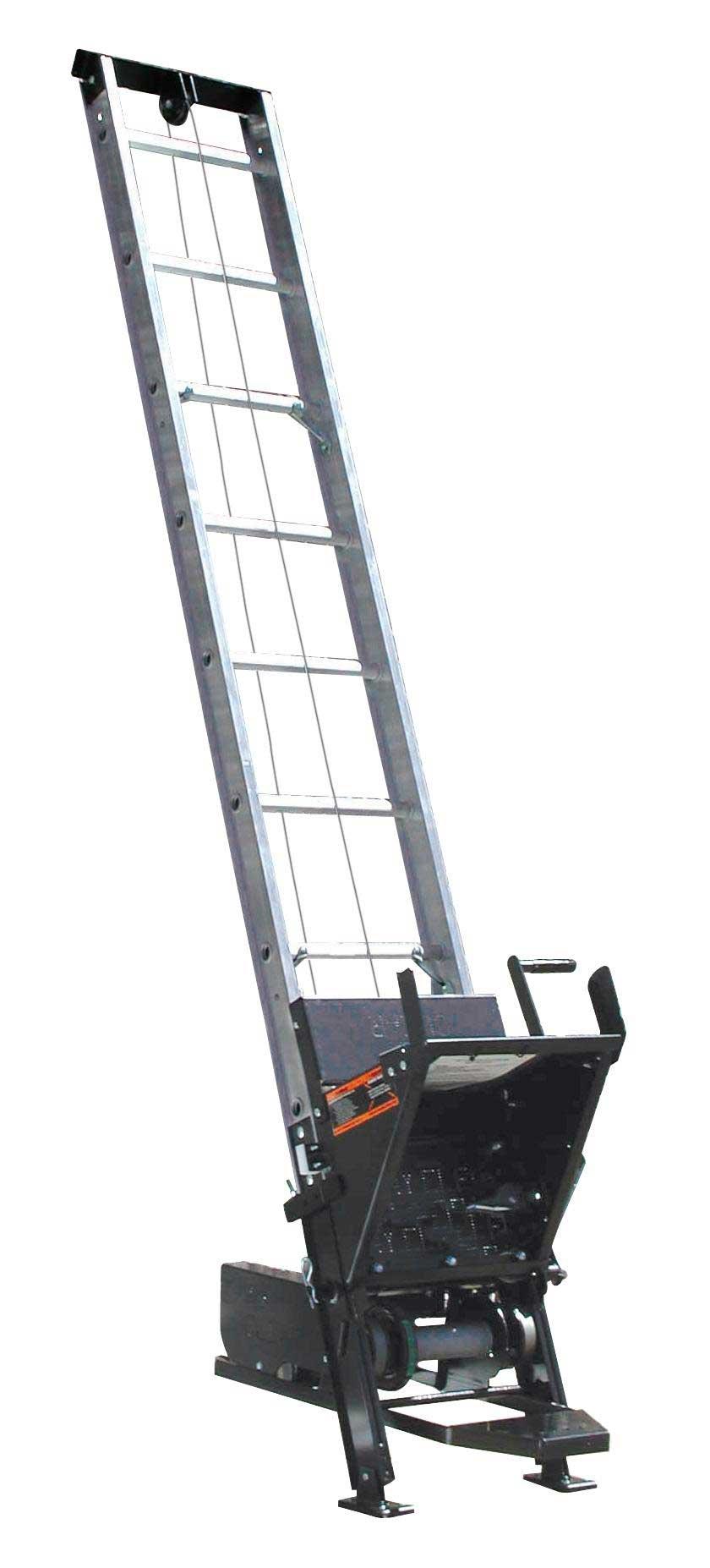 Tie Down Lh200 27quot Ladder Hoist Honda Rentquip Canada