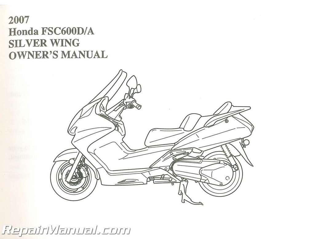 1970 honda silver wing motorcycles