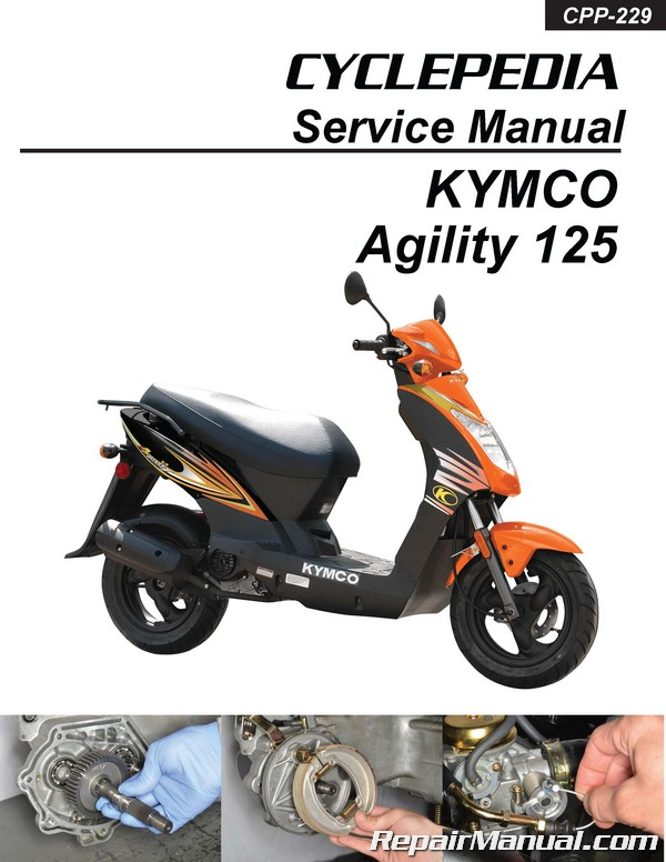 Kymco Agility 125 Wiring Diagram Wiring Schematic Diagram
