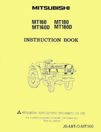 Mitsubishi Tractor Model 3600 Wiring Diagram Wiring Schematic Diagram