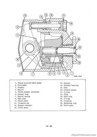 Ih 1486 Wiring Diagram Wiring Diagram